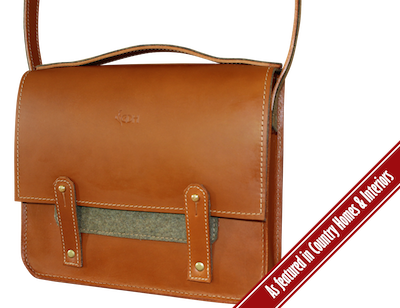 Edith Tablet Bag